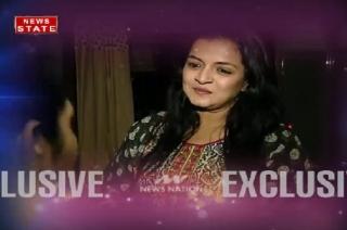 Watch News Nation fun home tours' with 'Piya Albela' actress Chaitrali Gupte