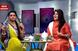 Bhabhijiyaan: Timmy bhabhi all set to attend her best friend's wedding