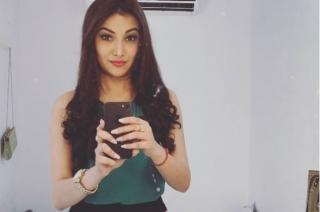 Fashion ka Jalwa: 'Naamkarann' actress Nalini Negi gives a sneak peek of her wardrobe