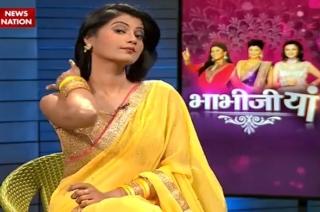 Bhabhijiyaan: Jazz bhabhi makes fun of Timmy, Shilpa and Kasturi bhabhi