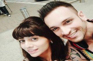 Serial Aur Cinema: TV actress Ojaswi Arora celebrates Valentine's Day with her husband