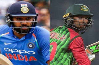 Stadium: Can India BEAT Bangladesh and secure spot in Nidahas Trophy final?