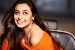 NN Exclusive: Hichki actor Rani Mukerji taks about her upcoming movie