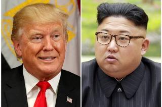 Trump agrees to meet North Korean Leader Kim Jong Un