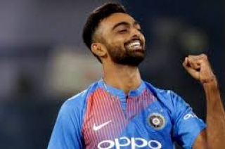 NN Exclusive interview with Rajasthan Royals' left-arm pacer Jaydev Unadkat