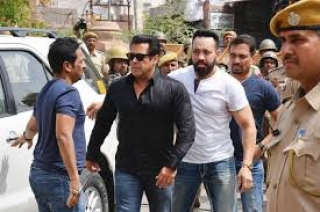 Blackbuck poaching case: Decision on Salman's bail plea reserved till tomorrow