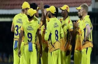 Stadium: Chennai Super Kings vs Rajasthan Royals preview