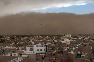 Zero Hour: Why dust storms in India claimed so many lives?