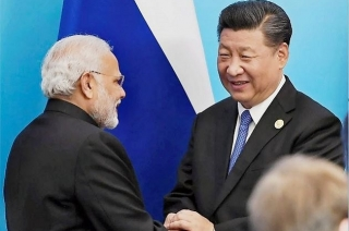 Qingdao SCO Summit: PM Modi calls for respect for sovereignty, economic growth, connectivity, unity