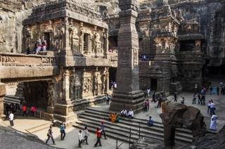 Rahasya: Fascinating facts about Kailash Temple of Ellora