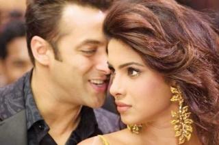 Salman Khan opens up on Priyanka Chopra's exit from Bharat