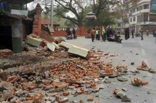 Indonesia Earthquake: NASA alerts danger on Lombok island