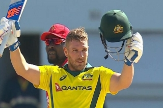 Why Australian captain Aaron Finch warned faltering batsmen of shake-up for India ODIs?