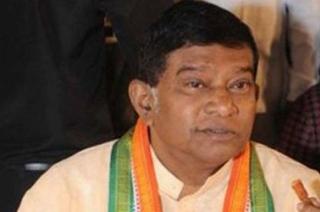Chhattisgarh Election Results 2018: JCC Chief Ajit Jogi on News Nation