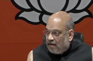 Amit Shah demands Rahul Gandhi's apology for Pitroda's Balakot remarks