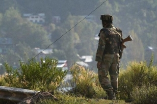 Indian Army jawan killed in Pakistan shelling in J&K's Sunderbani