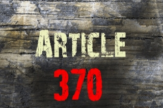 Will removal of Article 370 curb militancy in Jammu and Kashmir?