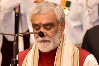 What BJP leader Ashwini Choubey said on his ministerial aspiration