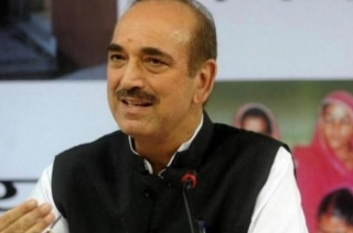 Cong firmly stands with govt to end terrorism: Azad on Pulwama attack