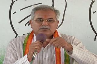 Chhattisgarh's farm loan waiver sets an example for the nation: CM Bhupesh Baghel