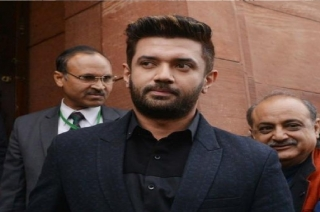Chamki Fever: There should be a permanent solution, says Chirag Paswan