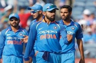 Stadium: India gear up for Test series against Australia
