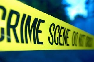 CCTV footage shows goons strangling man in Delhi's Vishwas Nagar