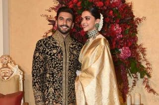 Khabar Cut2Cut: Watch the grand wedding reception of Deepika Padukone and Ranveer Singh