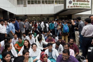 Here's what Mumbai Doctors said about Modi government
