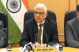 EC announces poll dates for five states, counting on December 11