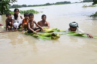Flood condition worsens in Bihar's east Champaran: Ground report