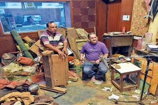 NN Exclusive: Find out how Foley artists recreates the sound effects of Bollywood films