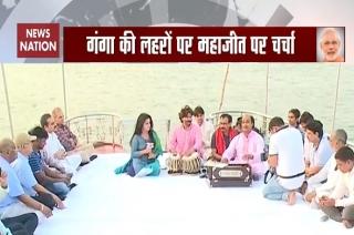 PM Modi's Varanasi Visit: NN exclusive show with poets, singer