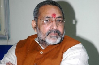 BJP leader Giriraj Singh on Monday sought renaming of Bihar