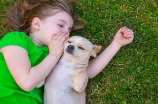 THIS human-animal bond will amaze you