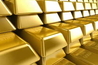 130 kg gold recovered from van in Ghaziabad's Modinagar area