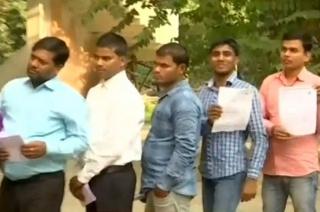 Bihar: MBA, MCA Degree Holders Turn Up For Group D Jobs