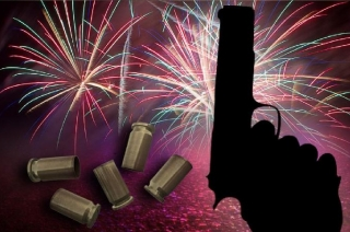 Breaking: Celebratory firing during a marriage ceremony in Delhi