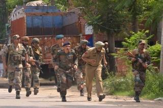 Punjab Police on alert due to JeM terrorists