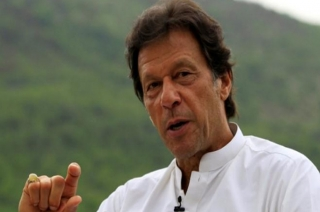 Video of Pakistan PM Imran Khan on Pulwama attack has 23 cuts