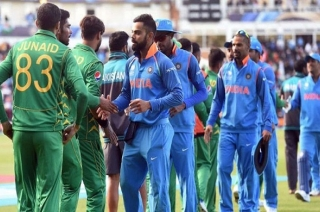 Stadium: Should India boycott World Cup match against Pakistan?