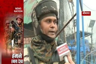 News Nation talks to CRPF jawans who witnessed Pulwama attack