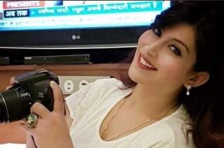 Woman journalist shot at by masked men in Delhi's Vasundhara Enclave