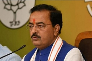 What UP Deputy CM Keshav Prasad Maurya said on murder of Irani's aide