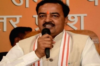 Priyanka Gandhi cannot save the sinking boat of Congress: KP Maurya