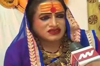 We will also sacrifice for Ram Mandir, says Laxmi Narayan Tripathi