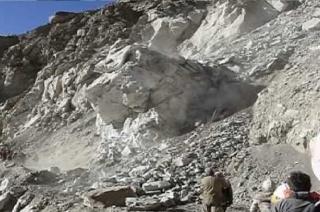 Watch: Massive landslide incidents in Himachal Pradesh's Kullu