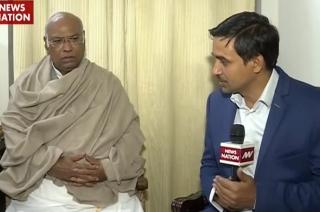 Exclusive: Mallikarjun Kharge speaks about Karnataka crisis