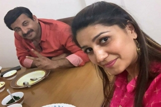 I met Sapna Choudhary on Sunday, says BJP leader Manoj Tiwari