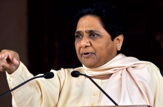 Congress ousted from power due to its wrong policies: Mayawati